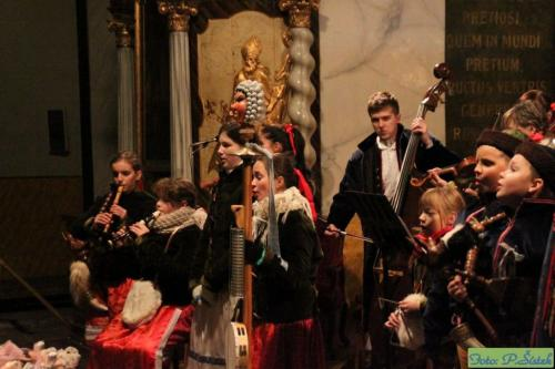 Teplice - Adventní koncert prosinec 2010