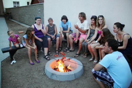 oslava Vozembachu,červen 2012