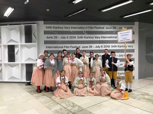 Karlovy Vary 2019