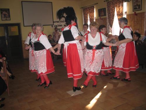 Chlumčany - r. 2006
