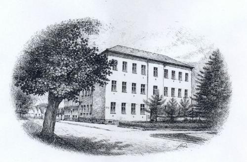 1997-2009 (ul. Stromořadí)