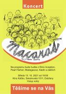 orchestr Macarát